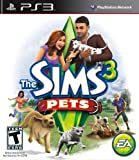 Electronic Arts The Sims 3 Pets, PS3 PlayStation 3 videogioco