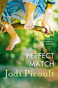 Perfect Match (Morrisons) by [Picoult, Jodi]