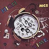 Songtexte von MC5 - High Time