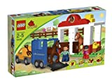 LEGO Duplo Legoville Horse Stables 5648 by LEGO