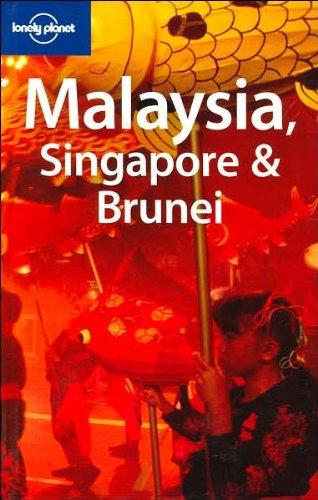 MALAYSIA SINGAPOR & BRUNEI 10E