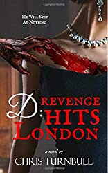 D: Revenge Hits London: Volume 2 (Whitby's Darkest)