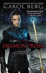 The Daemon Prism (Collegia Magica)
