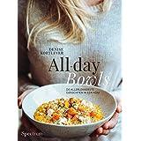 All-day bowls: de allerlekkerste gerechten in een kom