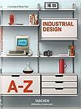 El diseño industrial de la A a la Z (Bibliotheca Universalis)