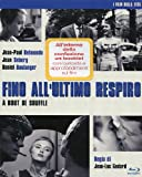 Fino all'ultimo respiro - A bout de souffle (Special Edition) (Blu-Ray+Booklet)