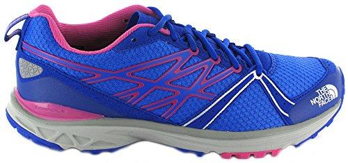 The North Face - Zapatillas de running para mujer azul azul 39