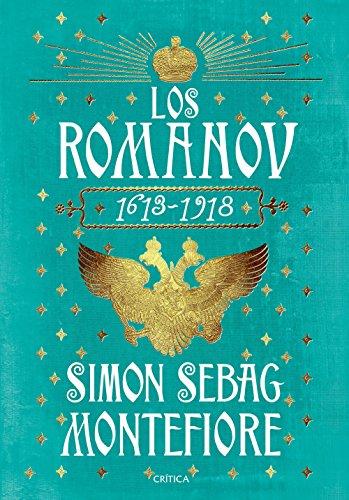 Descargar Libro Los Románov (Serie Mayor) de Simon Sebag Montefiore