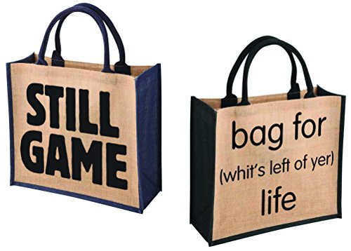 still-game-jute-bag