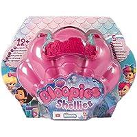 IMC Toys - Bloopies Shellies Personaggi Assortiti a Sorpresa Giocattolo per Bambini, 91917
