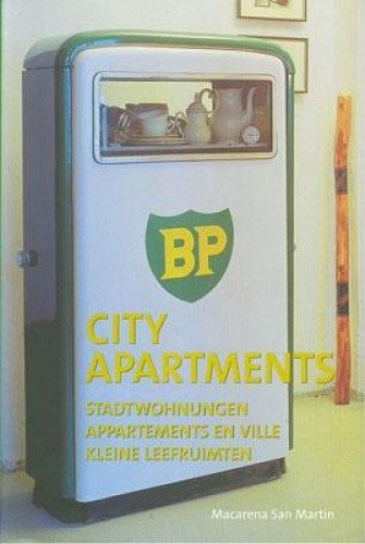 City Apartments (Kolon Mini Series)