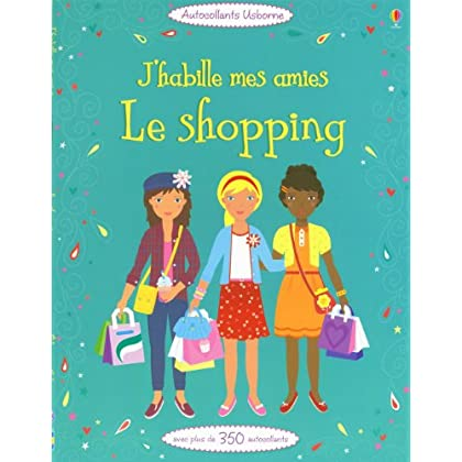 J'HABILLE MES AMIES SHOPPING