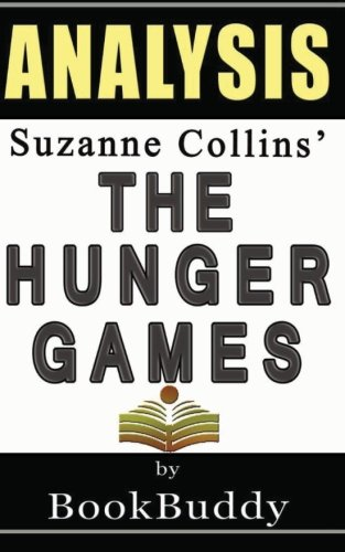 Book Analysis: The Hunger Games