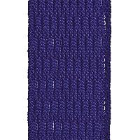 WARRIOR - Malla rígida de Colores, HMA, Azul Cobalto, Talla única