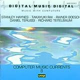 Computers Best Deals - Computer Music Currents 8