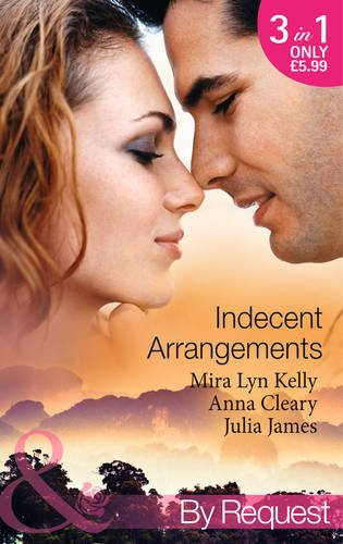book cover of Indecent Arrangements