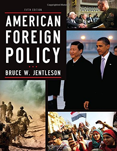 american-foreign-policy-the-dynamics-of-choice-in-the-21st-century