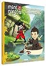 Mini Ninjas : Une effroyable transformation par Quenot