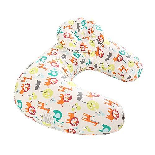 Motherly Baby Feeding, Breastfeeding, Maternity, Nursing Pillow for Mother (Zoo)