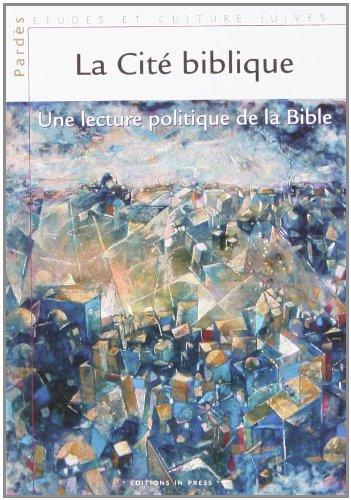 La cité Biblique