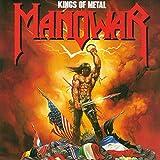 Kings of Metal [Vinyl LP]