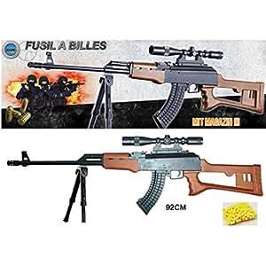 TIGER fusil d'assaut Red Line 52006 fusil dAssault