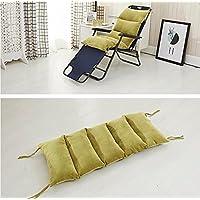 New day®-Batuffolo di cotone spessi di sedia