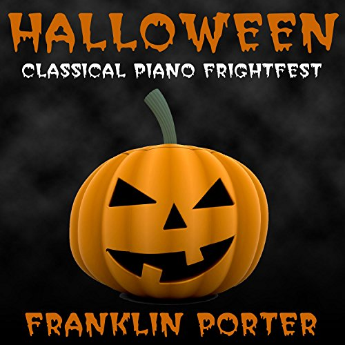 Halloween Classical Piano Frightfest