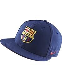 2016-2017 Barcelona Nike Core Cap (Navy)