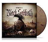 The Many Faces Of Black Sabbath (Gatefold, Vin. Dorado/Negro) 2Lp [Vinilo]