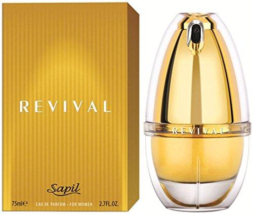sapil Revival 75ml Eau de Parfum für Frauen