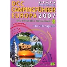 DCC-Campingführer Europa 2007