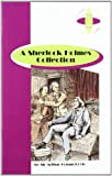 SHERLOCK HOLMES COLLECTION 3ºESO