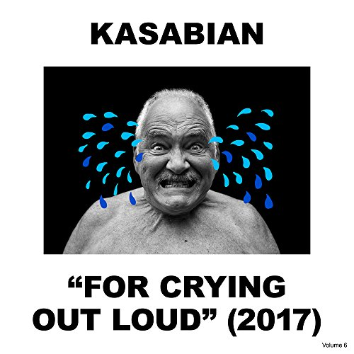 For Crying Out Loud (Deluxe) Test