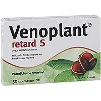 Venoplant retard S Tabletten 50 stk preisvergleich bei billige-tabletten.eu
