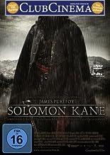 Solomon Kane hier kaufen