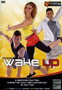 Wake Up - Fitness Team