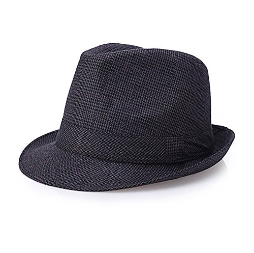 cappello-trilby-jazz-adulti-uomini-asola-di-metallo-spiaggia-primavera-estate-nero-l
