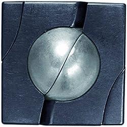 Fiendish Japanese Pocket Puzzle - Cast Marble (Level 4) (japan import)