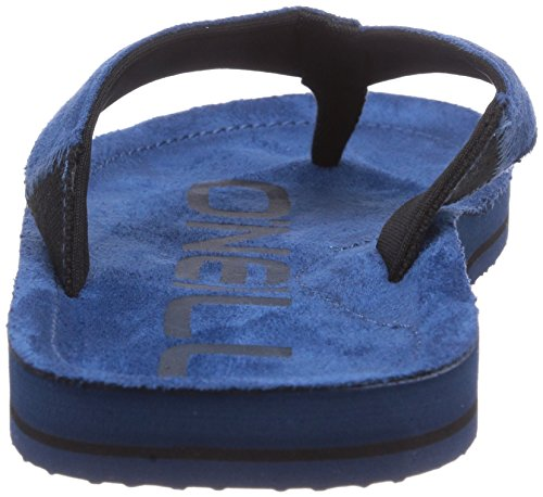 ONeill FTM CHAD Herren Zehentrenner Blau (5085 Carbon Blu)