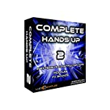 Complete Hands Up Vol. 2 - 8 Extensive Hands Up Construction Kits - contains 8 extensive construction kits with characteristic for Hands Up music energetic melo... [WAV + MIDI Files] [Instant Download]