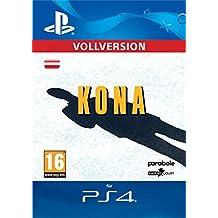 Kona [PS4 Download Code - österreichisches Konto]