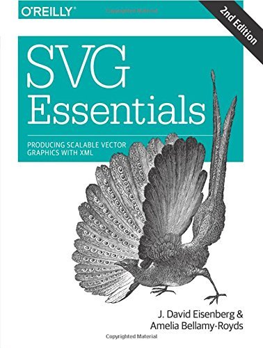 SVG Essentials por J. David Eisenberg