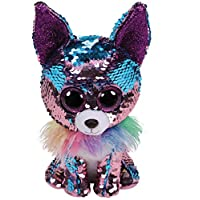 TY Flippables 36268 - Yappy Chihuahua Soft Toy