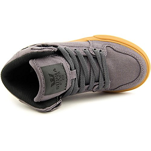 Supra - - Kids Vaider Hallo Top Schuhe Magnet/Gum