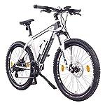 51oLUz1r%2B7L. SS150 NCM Prague Bicicletta elettrica Mountainbike, 250W, Batteria 36V 13Ah 468Wh