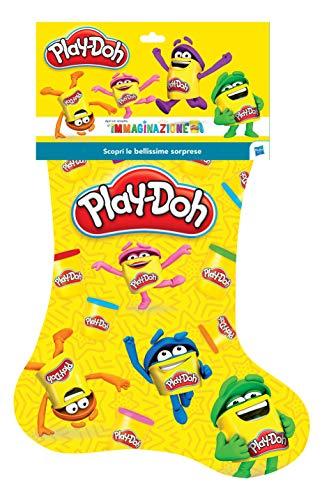 Hasbro Play-Doh 2019 Calza Epifania Befana