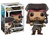 Funko - 12803 - Pop! Vinyl - Pirates O/T Caribbean Dead Men Tell No Tales - Jack Sparrow