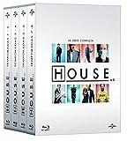 House (Megapack Serie Completa) [Blu-ray]