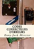 Codes correcteurs d'erreurs